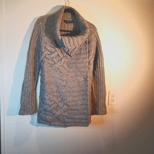 Christopher Fischer 90% Wool Cardigan Sz. S